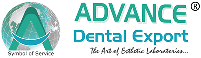advance dental export